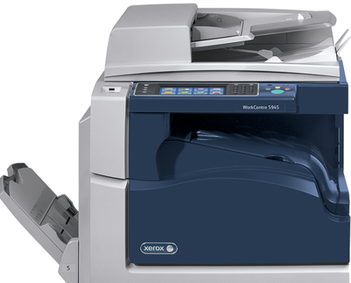 Xerox® WorkCentre 5955