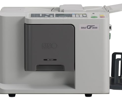Riso CV 3030