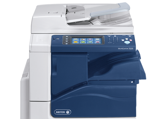 Xerox WorkCentre 7220