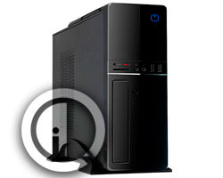 Ordenador Qi PYME Compact i5