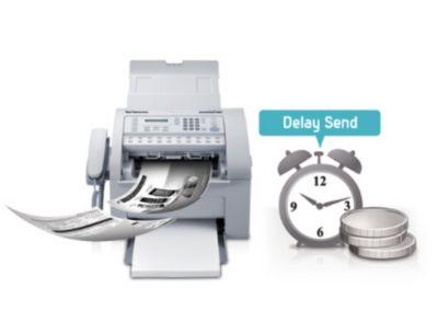 Fax SF-760P